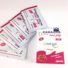 Kamagra Woman Oral Jelly