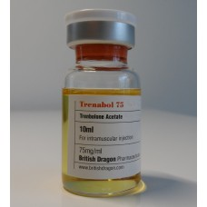 Trenabol 75 BRITISH DRAGON
