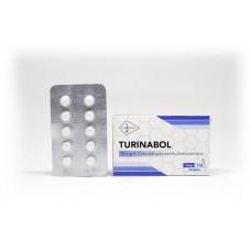 Turinabol PHARMA LAB 10mg/tab. (50 tab.)