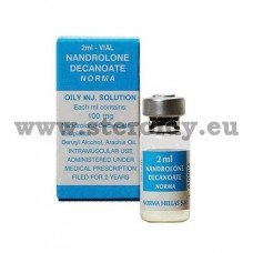 Nandrolone Decanoate Norma