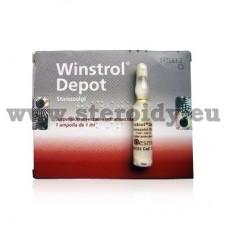Winstrol® Depot