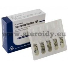 Testosterone Enanthate 250 Iran 10 amps
