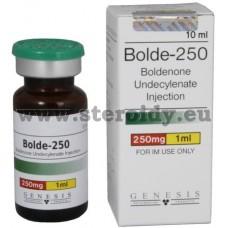 Bolde - 250 Genesis