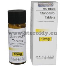 Stanozolol Genesis 100 tabs