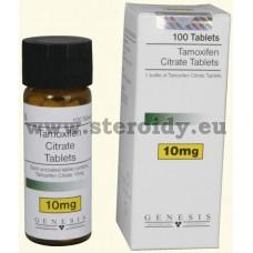 Tamoxifen Citrate Genesis