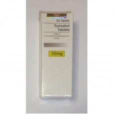 Turinabol Tablets  GENESIS